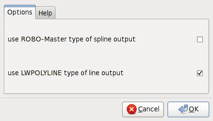 Exporting Files